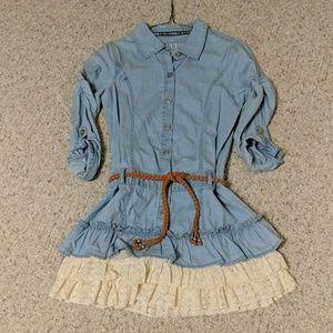 Guess dress for girls